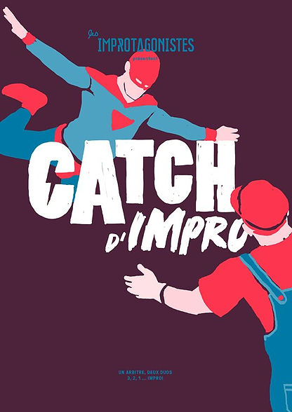 Improtagonistes_catch