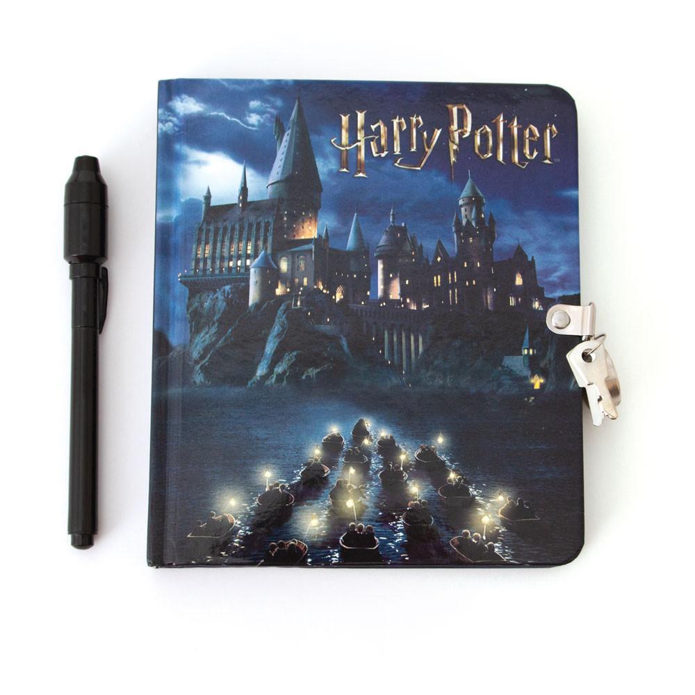 Diary DRY-1000 harry potter hogwarts.jpg