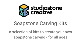 Studiostone Business card for category p