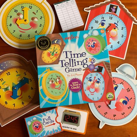 Eeboo  Time Telling Game TIMEG2_4b_.jpg