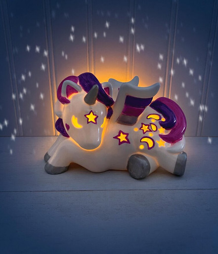Candle Critters Lit up.jpg