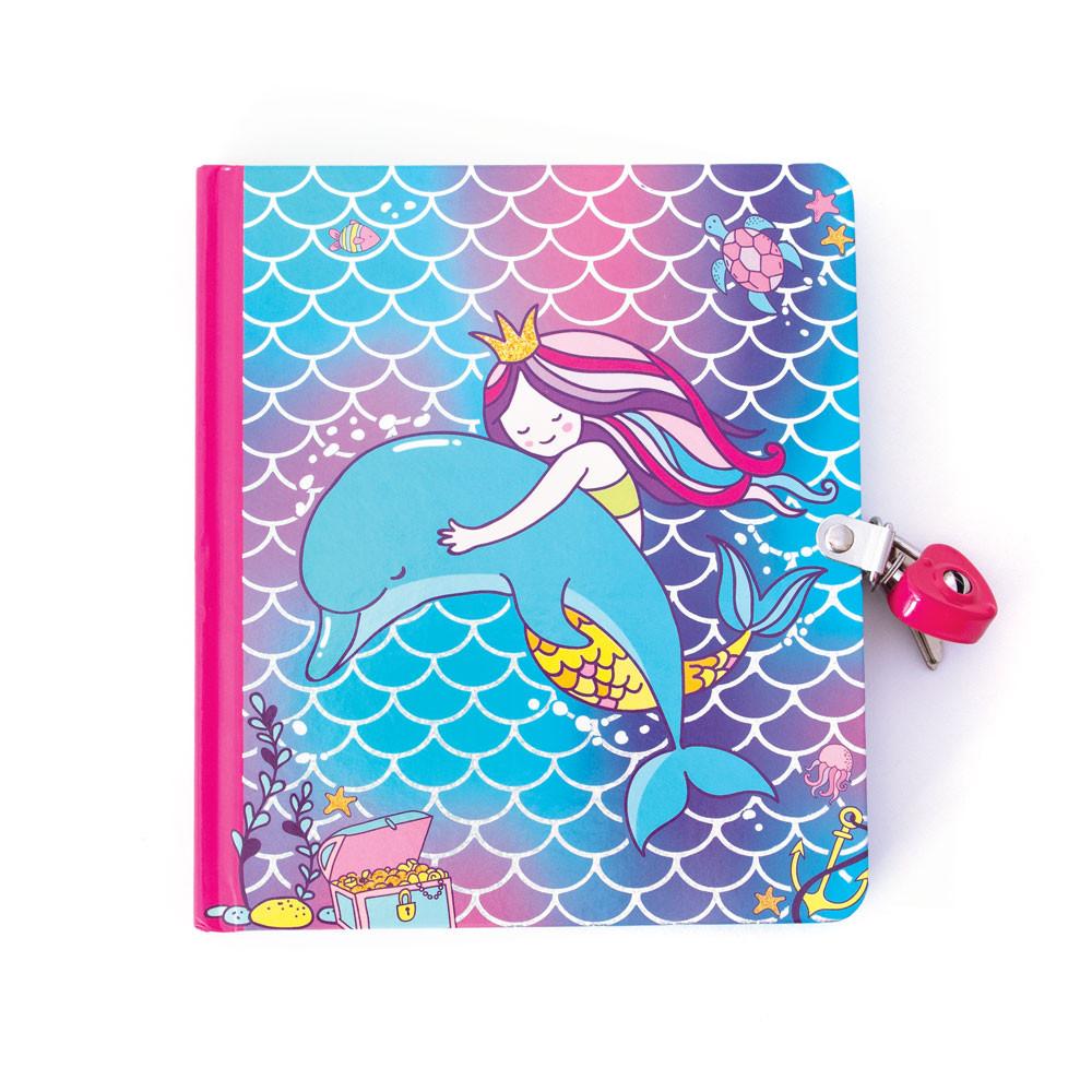 Diary DRY-0007-mermaid.jpg