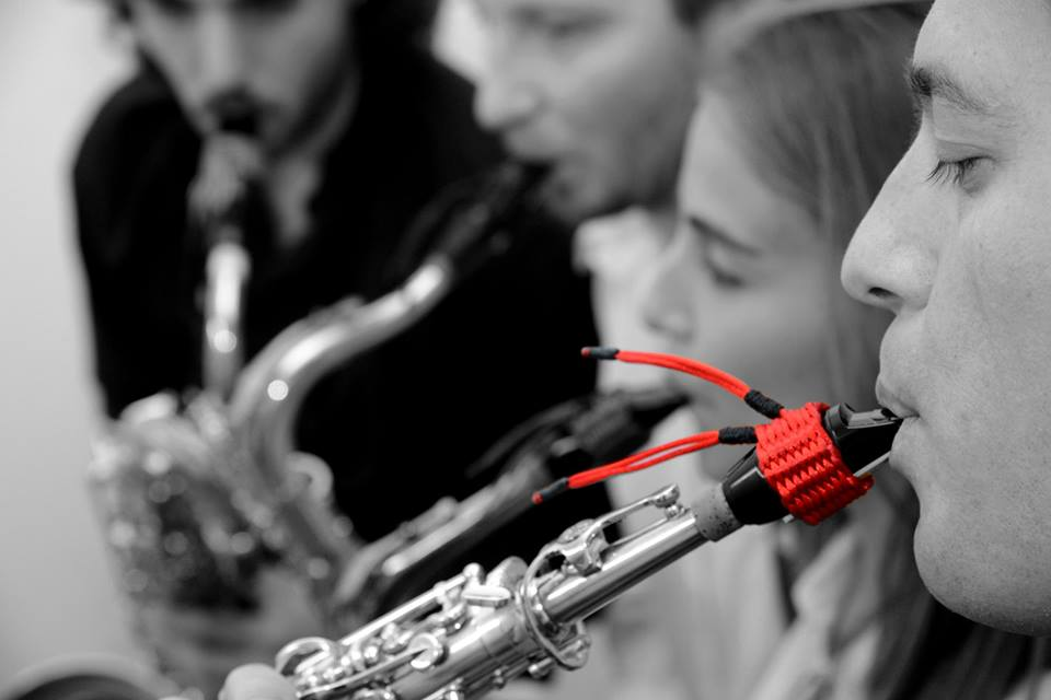 Cuarteto Meridion (Argentina)