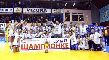 Šampioni 2016/2017