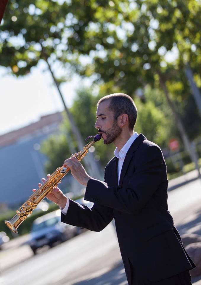 Tomás Jerez Munera (Spain)