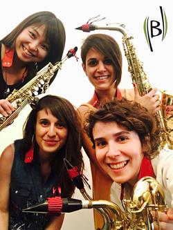 Rayuela Ensemble (France)