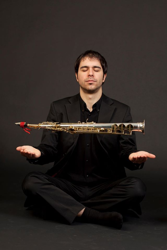 David Cristóbal Litago (Netherlands)