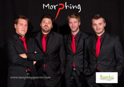 Quatuor Morphing (France)
