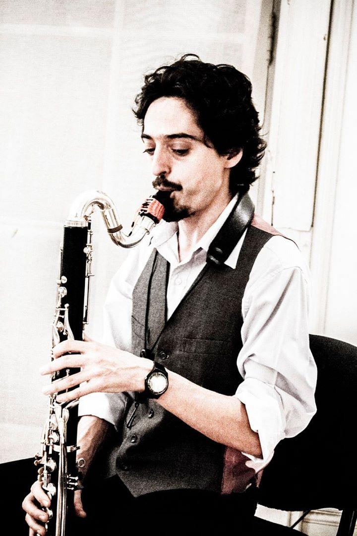 Gonzalo Braz (Argentina)