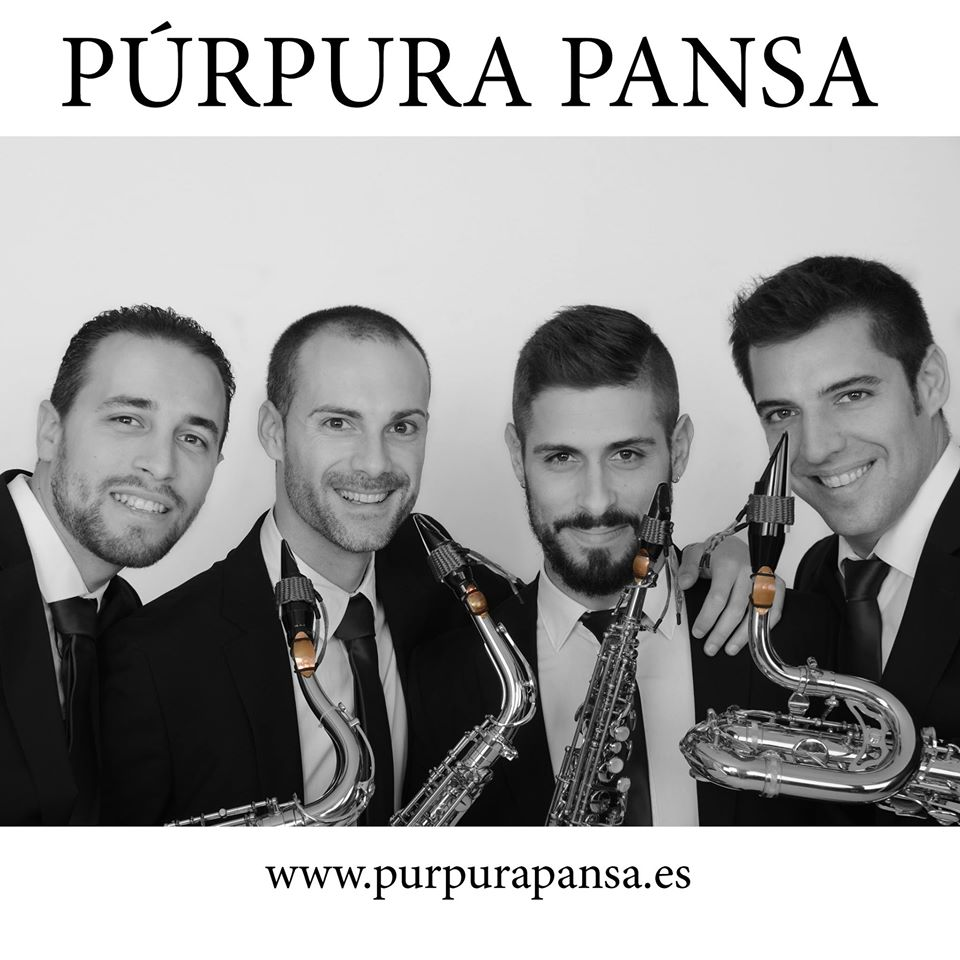 Purpura Pansa (Spain)