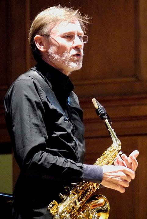 Claude Delangle (France)