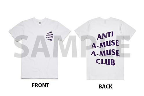 ANTI AMUSE AMUSE CLUB SHIRT