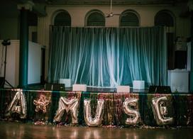 A-MUSE 5th Anniversary Festival 🥳🎉