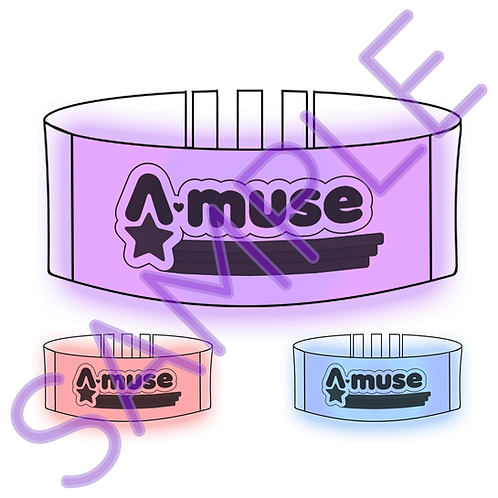 A-MUSE LED Band