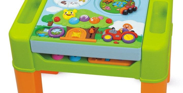 """Столик с инструментами от """"Huile Toys"""""""