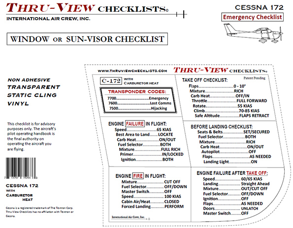 tv-checklist-sample