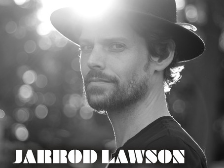 Jarrod Lawson – 'Be The Change'