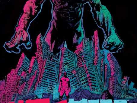 ULTRAMEGA KICKS OFF WITH AN ACTION-PACKED, MEGA-SIZED FIRST ISSUE