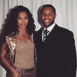 w/ Beyonce Knowles