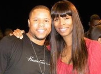 w/ Tasha Smith