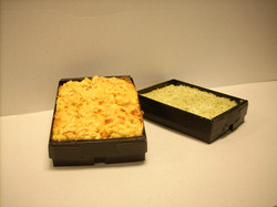 Bakeable Trays