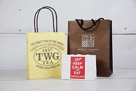 custom bags and boxes