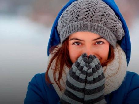 ¿Por qué operarse en invierno?