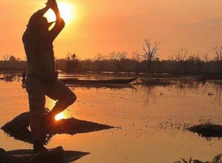 Il popolo Kmer