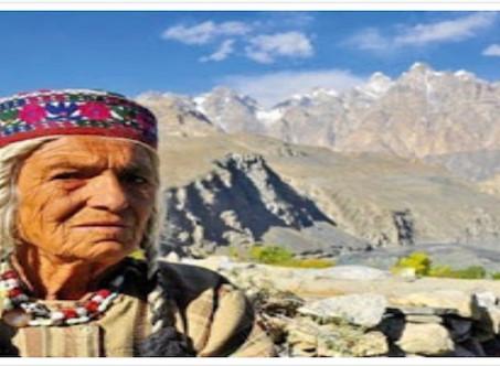 Tribes live longer  (Articolo di Terra Real Time)