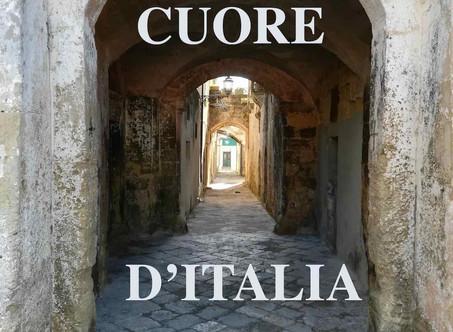 Cuore d'Italia (Libro) 2020