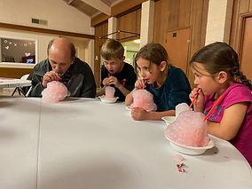 Christ Fellowship Hollister Kids Club