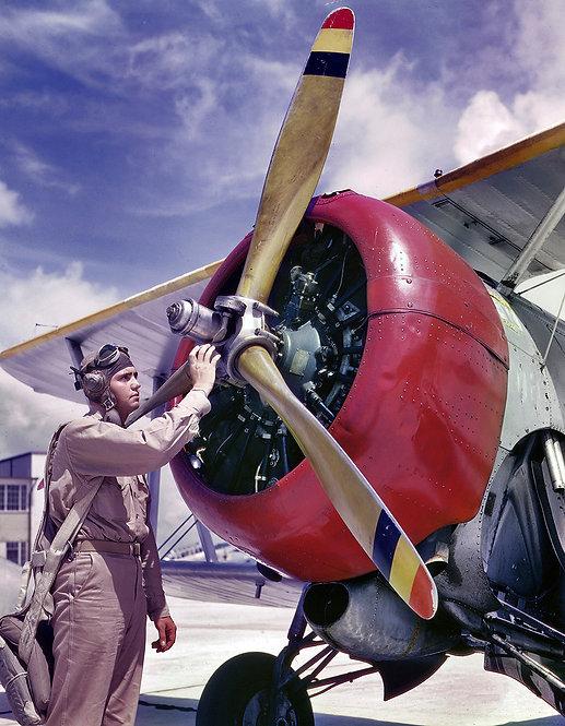 Aviation_A4003