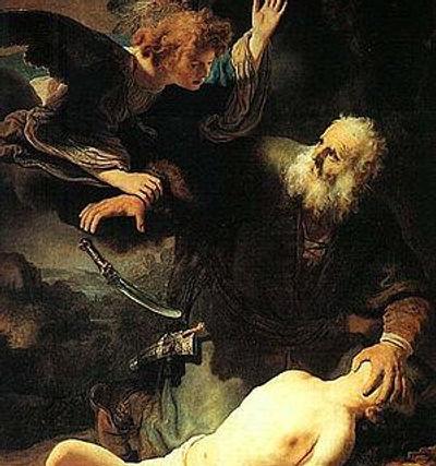 300px-Rembrandt_The_Sacrifice_of_Abraham