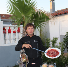 Hacienda Mityana - Finca para bodas - Bodas - Banquete
