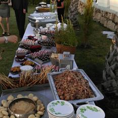 Hacienda Mityana - Finca para bodas - Bodas - Madrid
