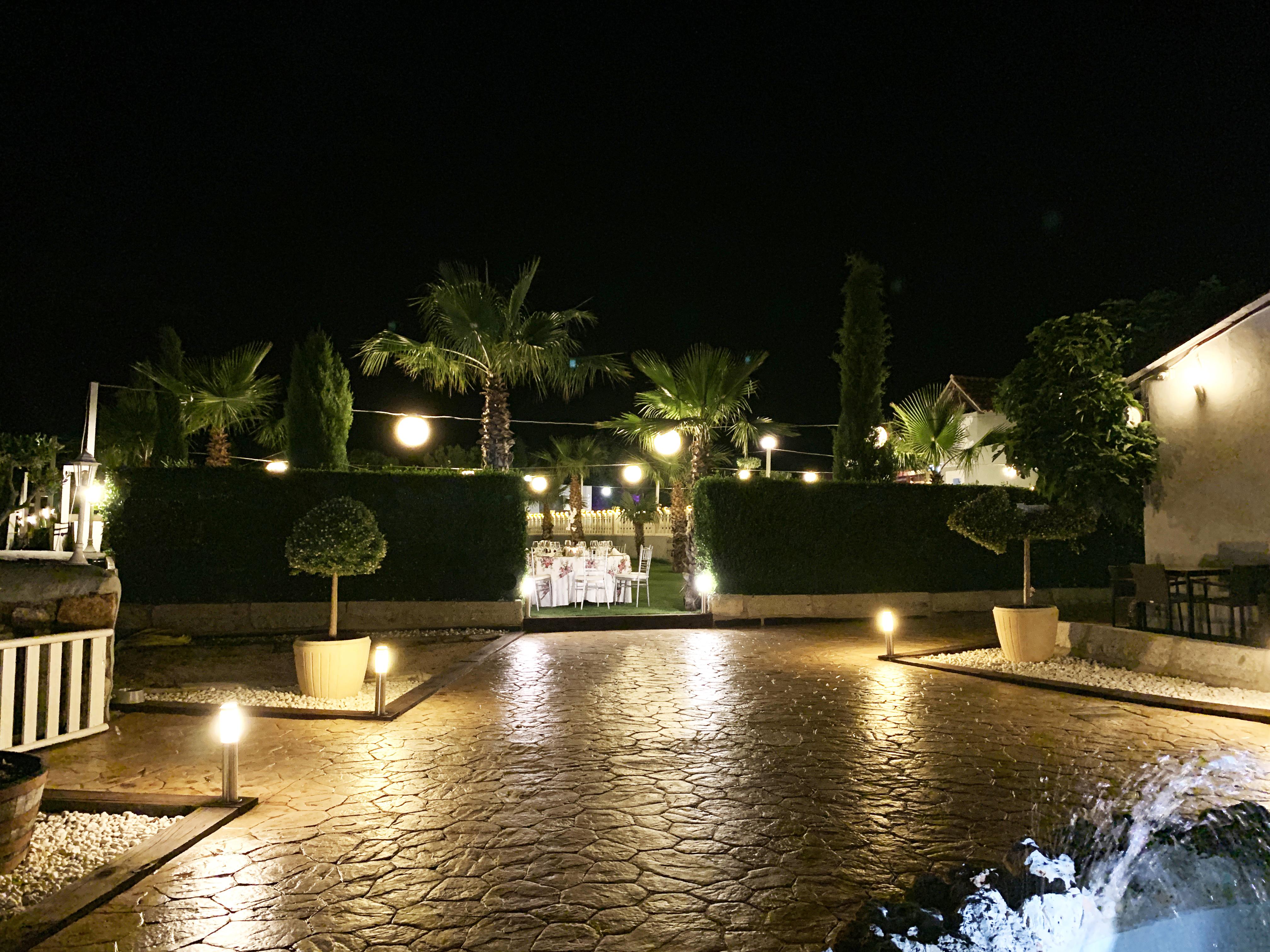 Hacienda Mityana - Boda