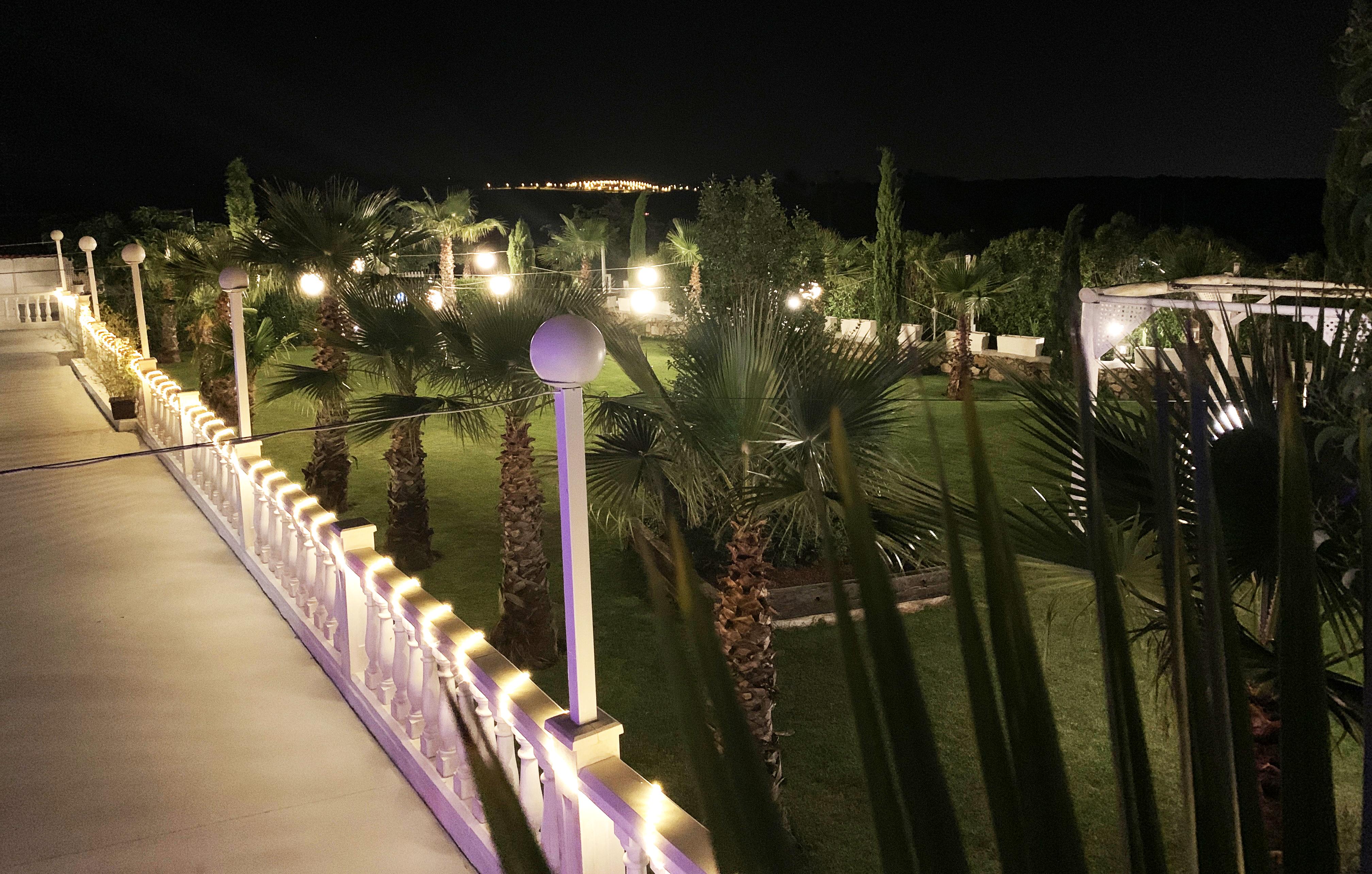 Hacienda Mityana - Eventos - Espacios al aire libre