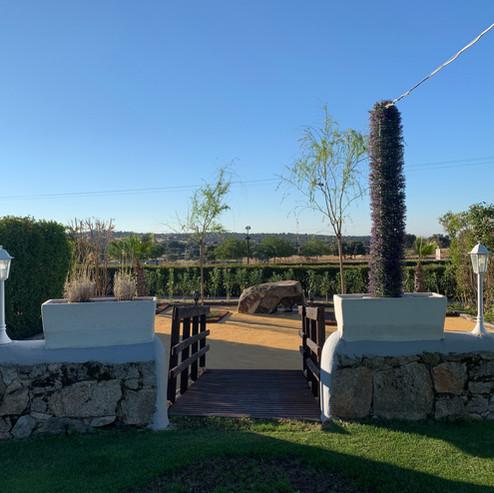 Hacienda Miyana - Finca para bodas - Bodas - Madrid