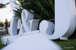 Hacienda Mityana - boda - decoración