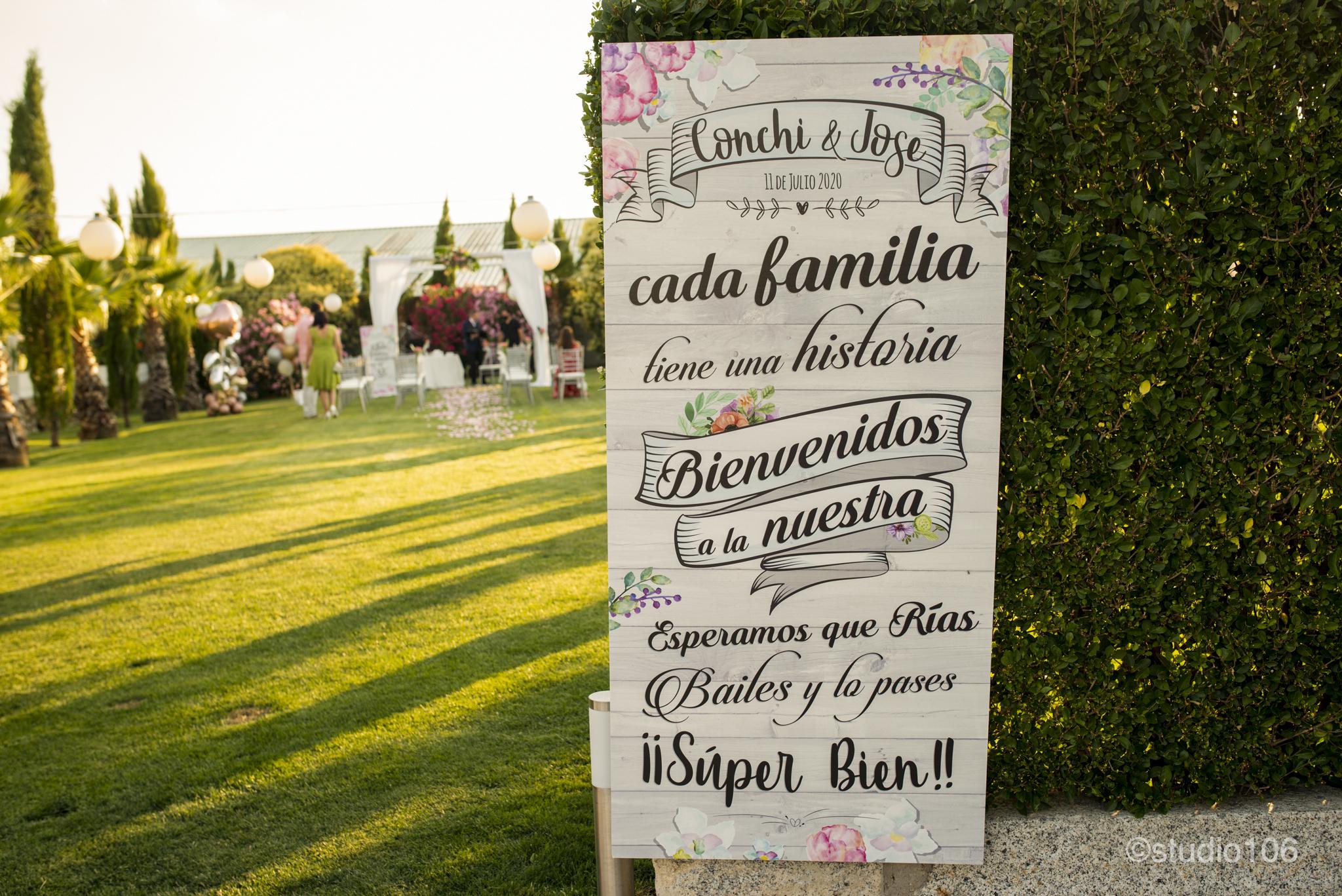 Hacienda Mityana - boda - Jardín para su celebración