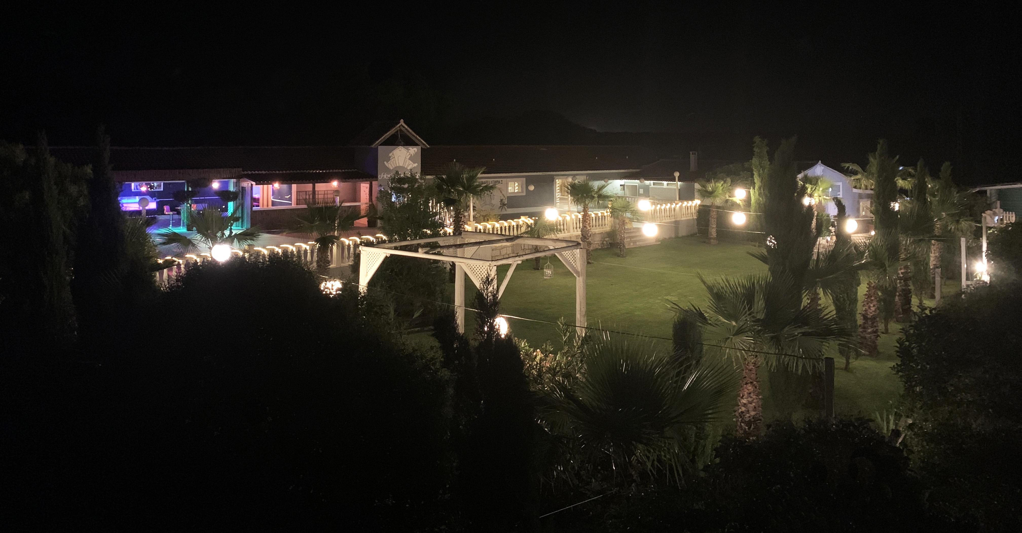 Hacienda Mityana - Eventos