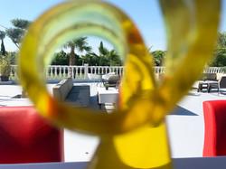 Hacienda Mityana - Eventos - Chill out
