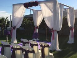 Hacienda Mityana - boda - boda civil