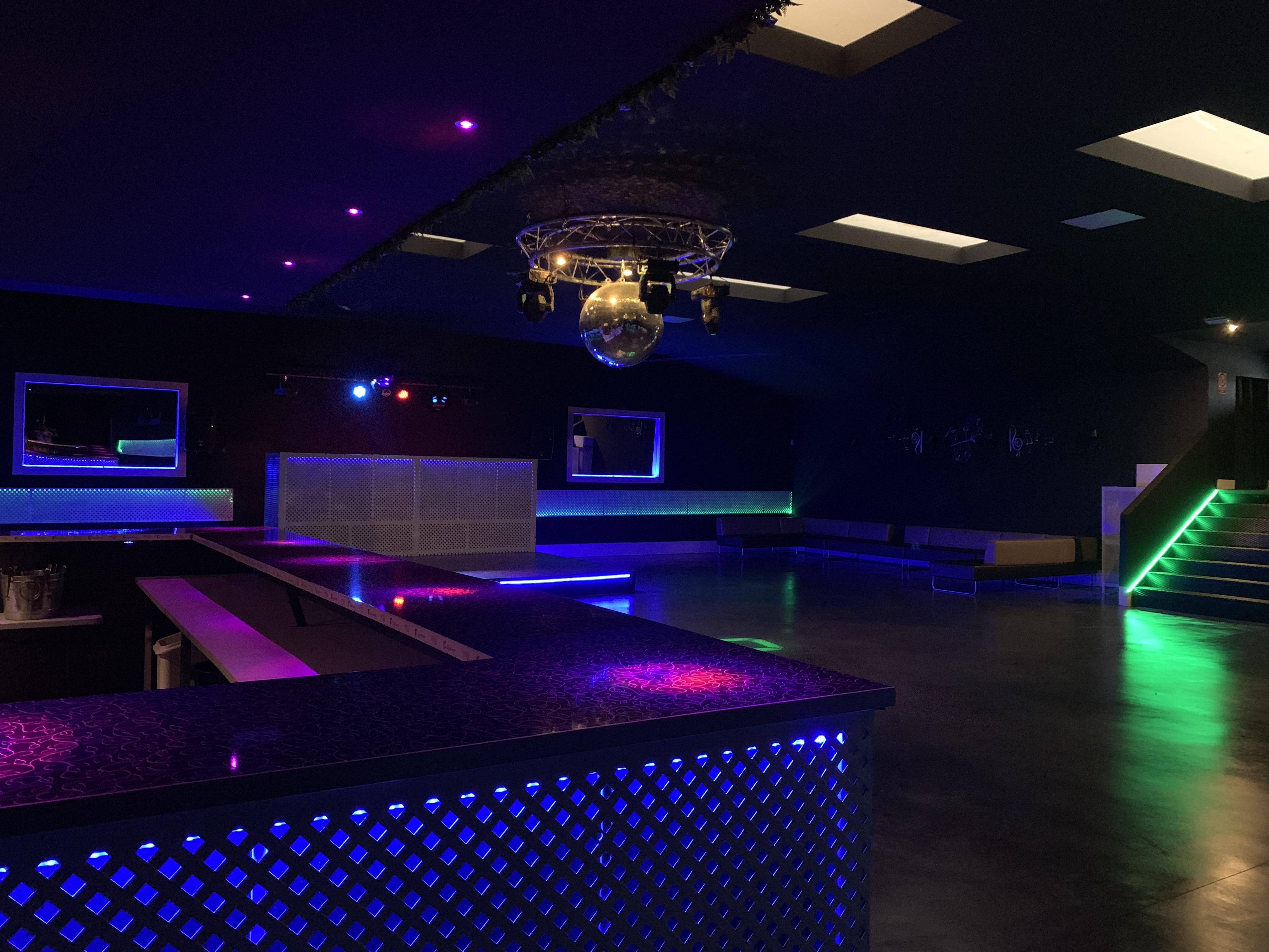 Hacienda Mityana - Eventos - Discoteca Macareya