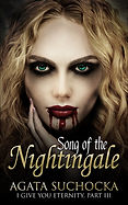 IGYE3 - Song of the Nightingale - eBook
