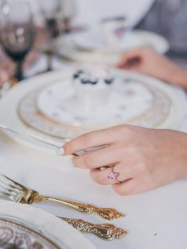 Cutlery by Roselle & Co