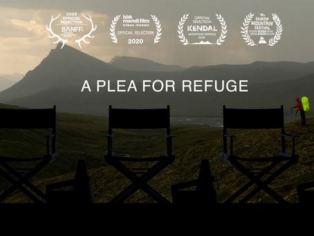 Filmmaker Q&A:  A Plea for Refuge