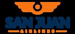 San Juan Airlines Logo.png