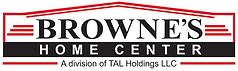 Browne's Home Center logo 2018.png