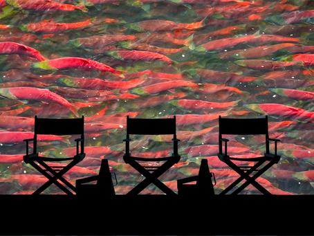 FILMMAKER Q&A: RED GOLD